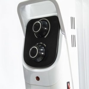 רדיאטור 9 צלעות BABY בעל מכשיר אדים קרים דגם ATL- 2040