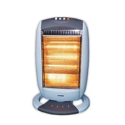 תנור קוורץ HYUNDAI HAH8160