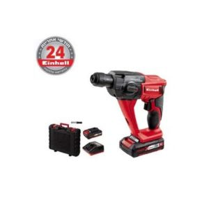 ‏פטישון Einhell TE-HD 18 Li KIT