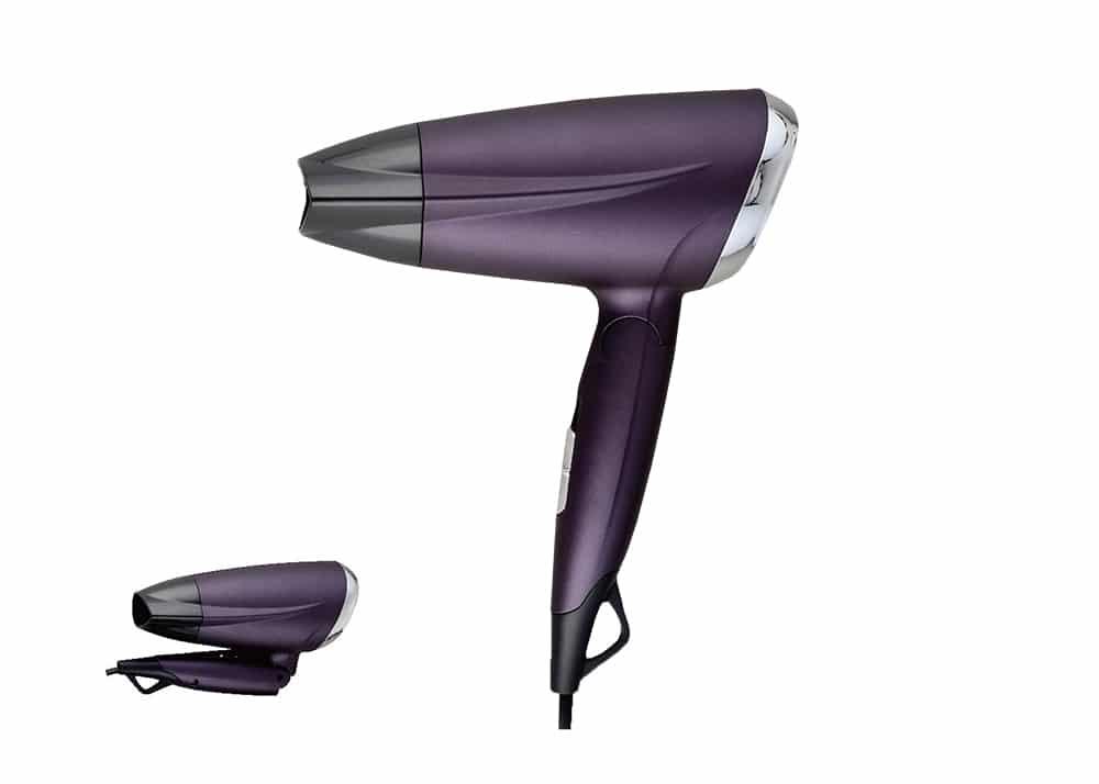 מייבש שיער מתקפל TRAVEL דגם ATL-568
