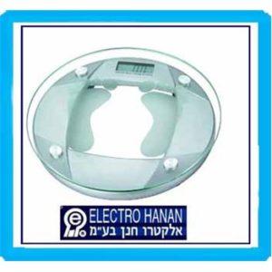 משקל אדם Electro Hanan EB802