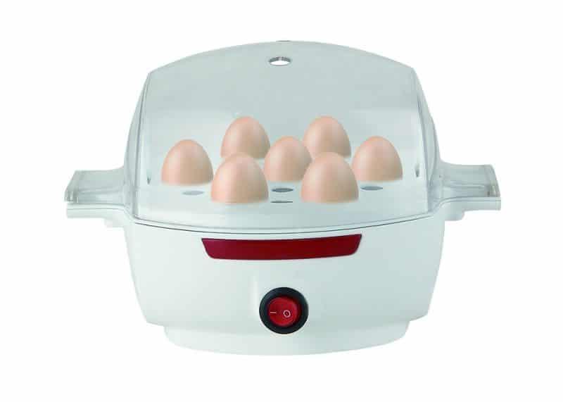 """מכשיר להכנת ביצים EGG MASTER """"שמוליק"""" דגם ATL-142"""