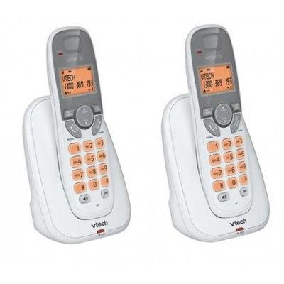 טלפון אלחוטי כפול SLB-FS6414TW