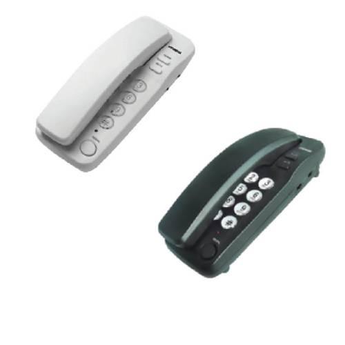 טלפון שולחני  HDT1200B/W יונדאי