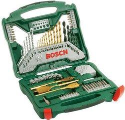 סט ביטים Bosch X70TI בוש