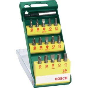 סט ביטים 2607019453 Bosch בוש