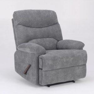 כורסת טלוויזה אפור דגם zl6051-grey