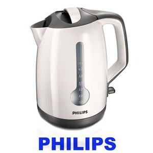 ‏קומקום חשמלי Philips HD4649 ‏1.7 ‏ליטר פיליפס