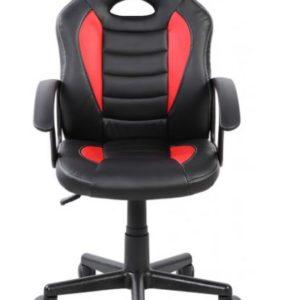 כיסא גיימינג ארגונומי בטיחותי לילדים