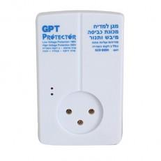 מגן ברקים GPT SC9 DISH