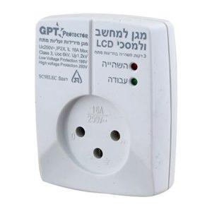 מגן ברקים GPT SC9 ELEC