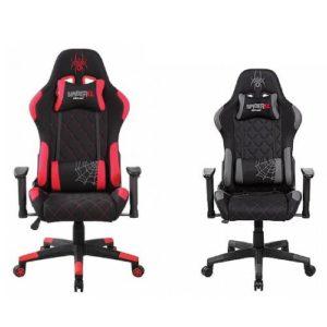 כיסא גיימירים מקצועי עם אפשרות שכיבה º180 SPIDER