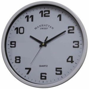 שעון קיר שקד
