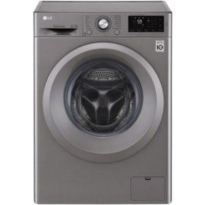 """מכונת כביסה פתח קידמי LG F0712WS 7 ק""""ג"""