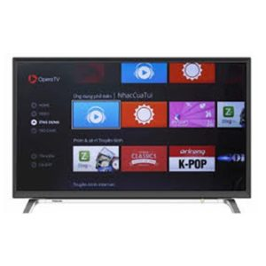 טלוויזיה Toshiba 43L5650 Full HD ‏43 ‏אינטש טושיבה