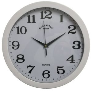 שעון קיר לכל מטרה