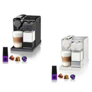 מכונת אספרסו Nespresso Lattissima Touch F521 נספרסו