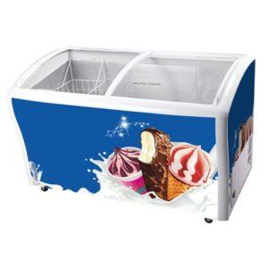 מקפיא גלידות Sachs EF520
