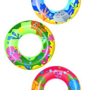 גלגל הדפס עולם המים בקטר 51 ס''מ דגם 36113
