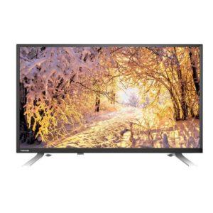"""טלוויזיה 55"""" LED SMART 4K דגם : 55U5865 Toshiba"""