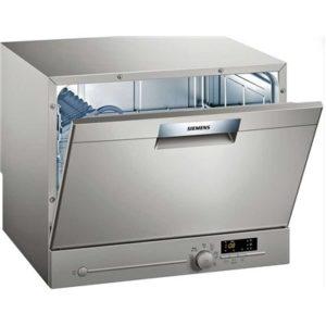 מדיח כלים קומפקטי Siemens SK26E821EU סימנס