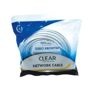 כבל רשת 5 מטר CAT6 SSTP דגם 124023