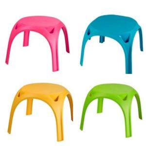 שולחן גילי במגוון צבעים מבית כתר