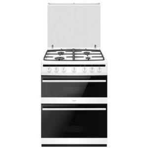 תנור משולב כיריים Sauter SDO730W סאוטר